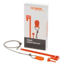 Torqeedo Spare Parts Travel Kit